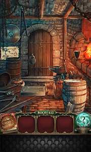 screenshot of 100 Doors Journey version 1.0.28