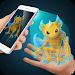 Download Hologram Monster Elements Joke 1.5 APK