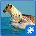 Download Horses Puzzle 1.01 APK