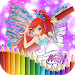Download How To Color Winx Club - Coloring Pages 2.0 APK