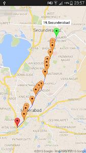 Download Hyderabad RTC Info 25.0 APK