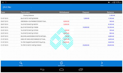 Download IOB mPassbook 1.0.2 APK