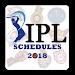 Download IPL Schedule & Score 2018 (Indian Premier League) 4.0 APK