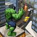 Incredible Monster Big Man Fighting Hero