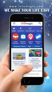 Download Infomagic 3.3 APK