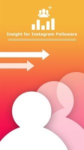 screenshot of Insight 4 Instagram Followers: Track Insta Likes version 1.0.3