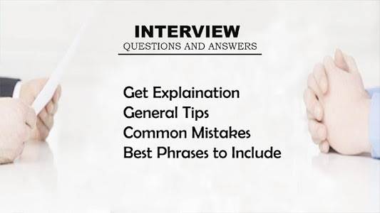Download Interview Questions Answers 8.0 APK