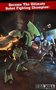 screenshot of Robot Fight: Fighting Games version 1.9.167