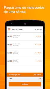 Download Itaú pagcontas 1.0.8 APK