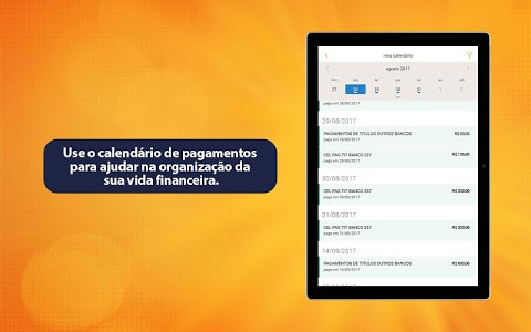 Download Itaú para Tablets 6.60.4 APK