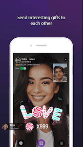 Download JasminChat - Meet new people & instant video chat 1.33 APK