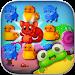 Download Jelly Pets: Amazing Match 3 7.280.14 APK