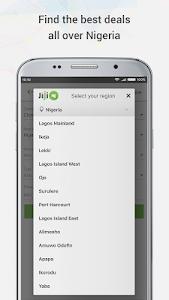 screenshot of Jiji.ng version 3.8.5.2