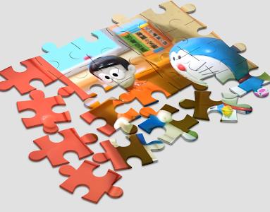Download Jigsaw Puzzle for Doraemon 1.0 APK