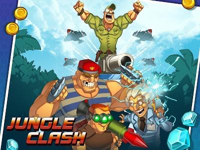 Download Jungle Clash 1.0.18 APK
