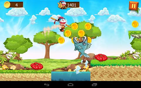 Download Jungle Doreamon Adventures 1.0 APK