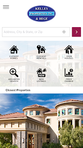 Download Kelley & Rege Properties 5.800.45 APK