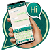 Download Keyboard Theme For Whatsapp 10001004 APK