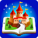 Kids Corner: Interactive Tales and Games for kids