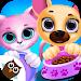 Download Kiki & Fifi Pet Friends - Furry Kitty & Puppy Care 3.0.6 APK
