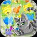 Download Kitty Cat Adventure: Match 3 7.200.2 APK