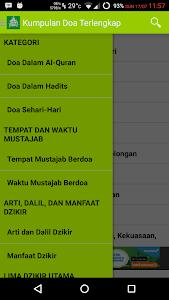 Download Kumpulan Doa Terlengkap 2.2 APK