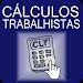 Download Cálculos Trabalhistas CLT 2018 409 - 23.16 APK