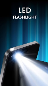 Download LED Flashlight 2.4 APK