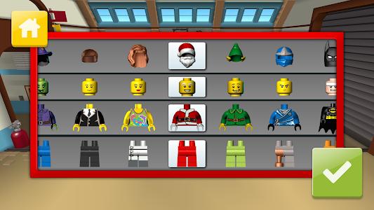 screenshot of LEGO® Juniors Create & Cruise version 6.8.6085