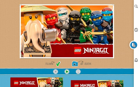 Download LEGO® Life - Your no. 1 community for LEGO kids 1.7.0 APK
