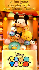 Download LINE: Disney Tsum Tsum 1.50.0 APK