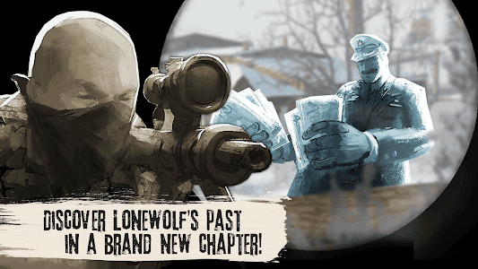 Download LONEWOLF (17+) 1.2.79 APK