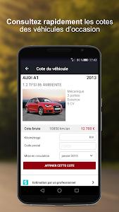 Download La Centrale voiture occasion 4.8.4 APK