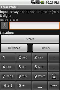 Download Lacak Ponsel 1.11 APK