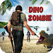 Download Last Survival Sniper Vs Zombie Dino on Island 1.01 APK