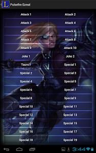 screenshot of League of Legends Sound Board version 1.22