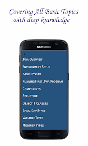 Download Learn Java 1.0 APK