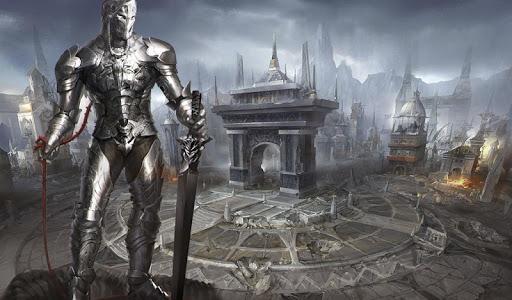 Download Legacy Of Warrior : Action RPG Game 2.2 APK