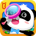 Download Little Panda Treasure Hunt - Find Differences Game 8.25.10.00 APK