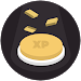 Download Level Up Button Gold (Premium) 4.3.0 APK