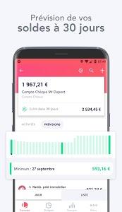 Download Linxo - mon budget, ma banque  APK
