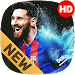 Download ? Lionel Messi Wallpaper HD 1.0.1 APK