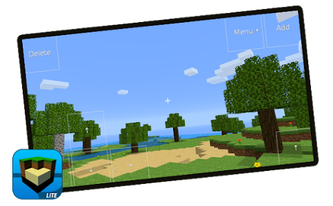 Download Lite Exploration Craft PRO 1.04 APK