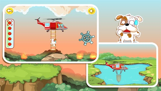 Download Little Panda Fireman 8.27.00.02 APK