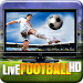 Download Live Football TV - Live HD Streaming 1.1 APK