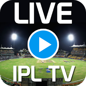 Download Live IPL Cricket 2017 TV 1.0 APK