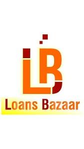 screenshot of LoansBazaar Partner version 1.2