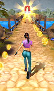 Download Lost Temple Endless Run 1.0.0 APK