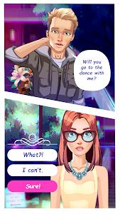 Download Love and Lies: Teen Romance Love Story Game 2.4 APK