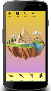 Download Low Poly : Coloring By Number 2.5 APK
